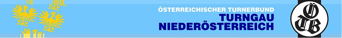 ÖTB Turngau NÖ Homepage