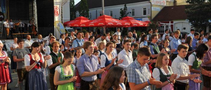 Das war das JugendTurnFest Leobersdorf