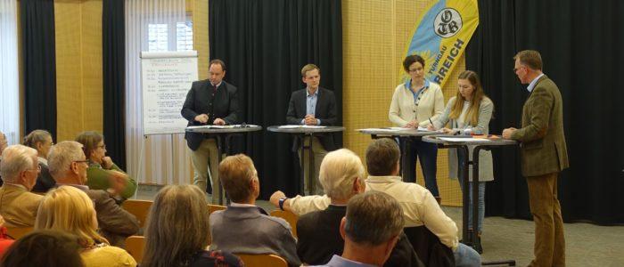 Turnerforum 2020 – wir gestalten den Turngau Niederösterreich